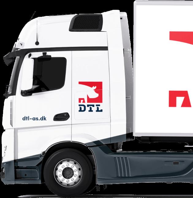 DTL - Disponemos de una flota de 16 camiones. Siete de ellos son camiones SPF-SUS de construcción especial.