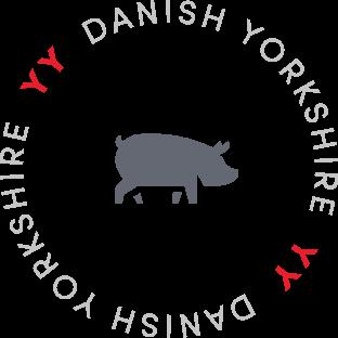 DTL Dänischer Yorkshire (YY) logo