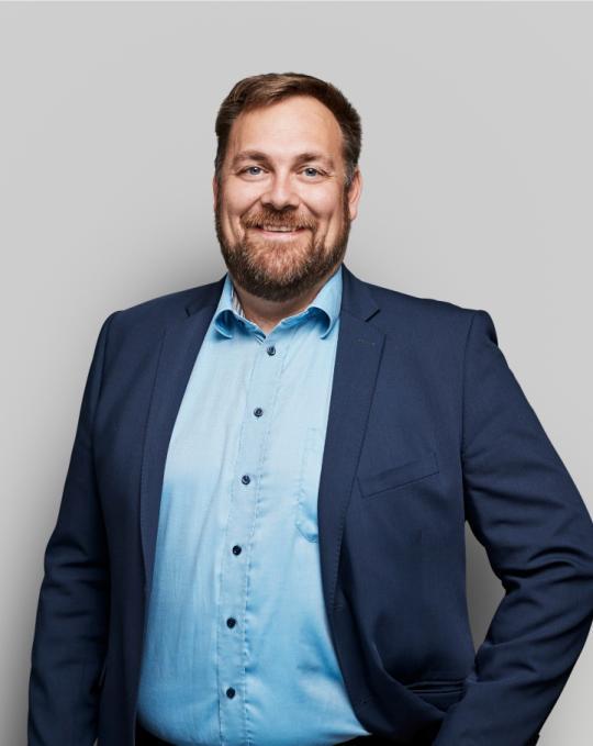 Thorsten Simonsen DTL