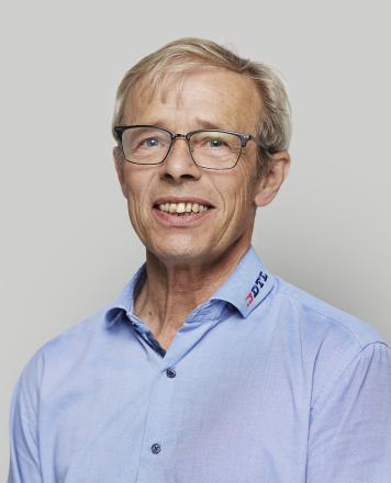 DTL - Bent Nielsen