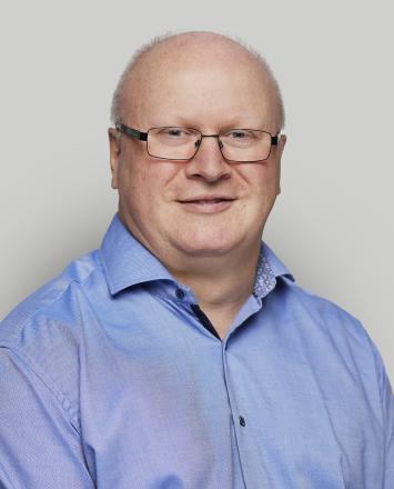 DTL - Friedrich Sørensen