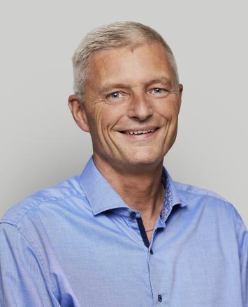 DTL - Ulrik Eriksen