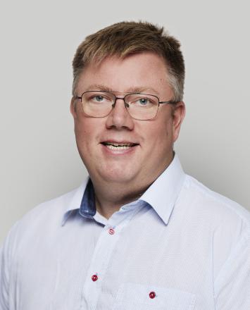 DTL - Ulrik Balman